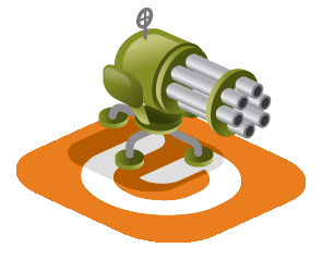 gatling-logo