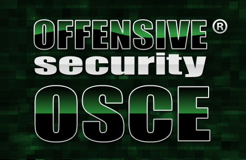 https://www.offensive-security.com/information-security-certifications/osce-offensive-security-certified-expert/